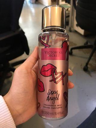 Victoria's secret mist sexy angel