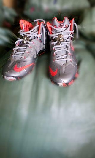Lebron 10-basketball shoes