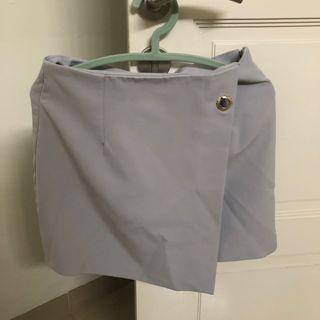 Mini Skirt Lavender