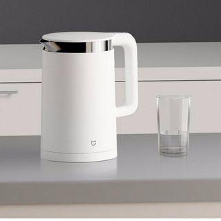 Xiaomi Mijia Thermostatic Electric Smart Kettle 1.5L/12 Hour Thermostat Support / APP Control