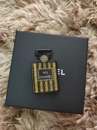 Brand new chanel brooch