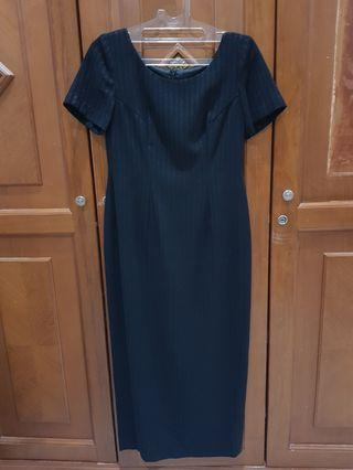 ❤ Long Dress