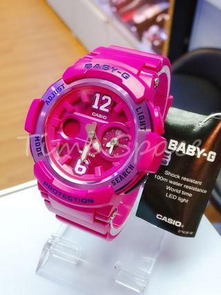 CASIO BABY-G BGA-210-4B2