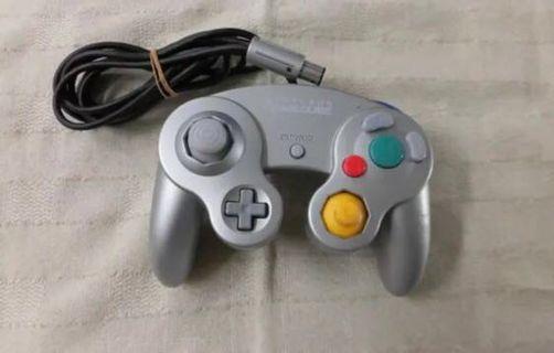 Nintendo gamecube wii switch controller