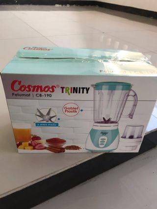 Cosmos Trinity