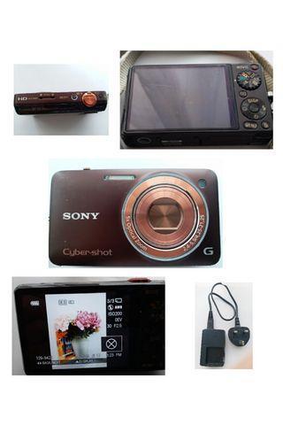 SONY 數碼相機