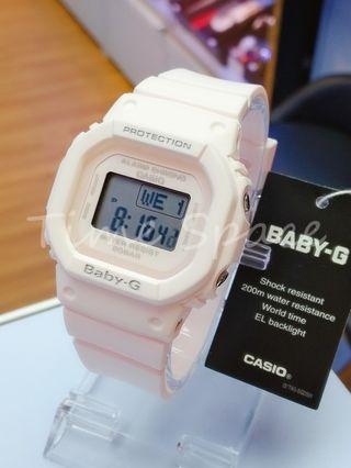 CASIO BABY-G BGD-560-4