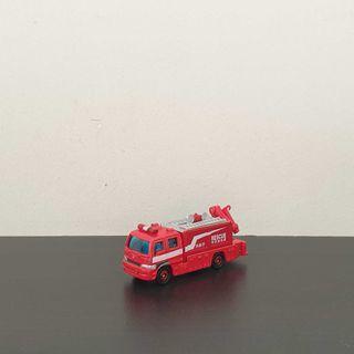 Hino Rescue Truck III Type