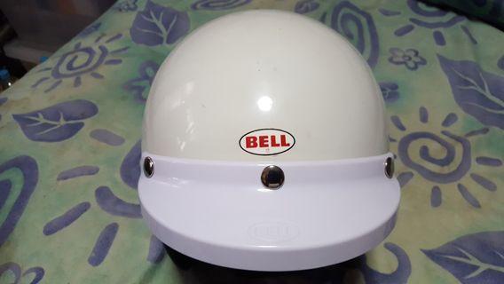 Vtg Bell helmet