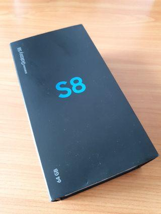 🚚 Samsung S8