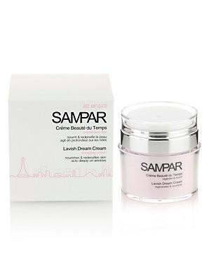 Sampar lavish dream cream(限5人)
