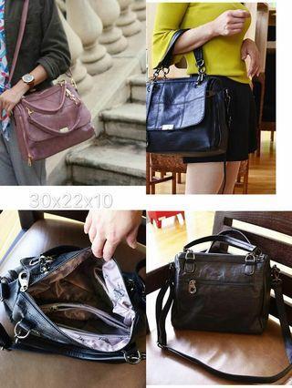 Handbag Fossil
