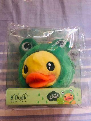 b duck 散紙包