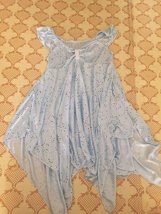 Sleepwear dress