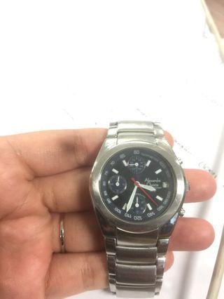 Sell jam tangan or second