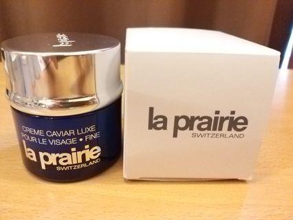 La Prairie Luxe Cream(大)萊珀妮魚子精華瓊貴面霜 50ml