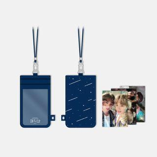 BTS CARD HOLDER