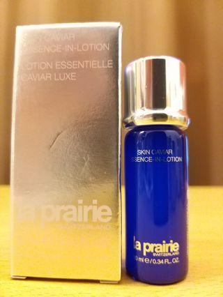 La Prairie Essence in Lotion 10ml