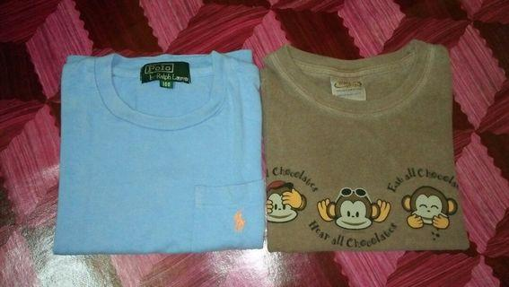 Polo & Crazy Shirts (Kids)
