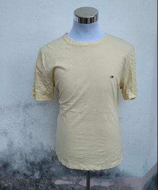 Tommy Hilfiger Plain Shirt