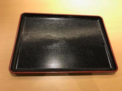 🚚 Japanese Tray (Authentic from Japan)