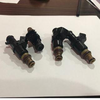 Fd2r injectors K20A 310cc