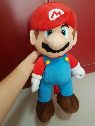 Nintendo Super Mario Backpack/ school bag