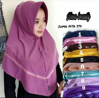 Hijab Instan buy 1 get 1