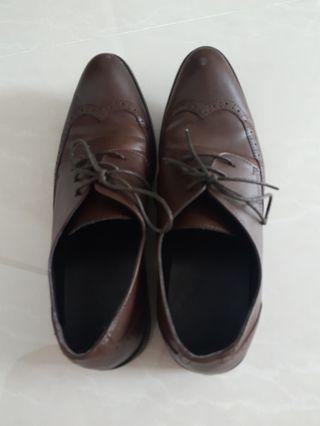 结婚男裝皮鞋