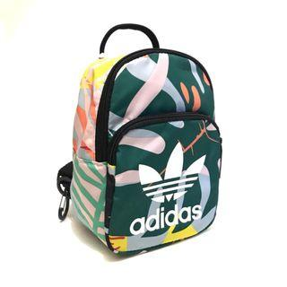 Adidas mini Backpack multicolors nylon