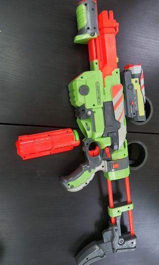 Hasbro Nerf Vortex Praxis