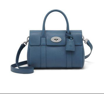 Mulberry Bayswater Stachel small