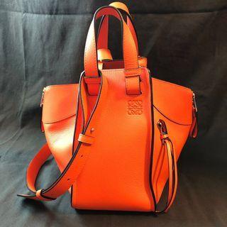 Loewe Hammock Bag Small