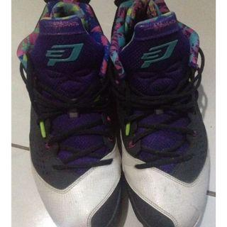 Nike Air Jordan Shoes Size11 616805-015 Authentic