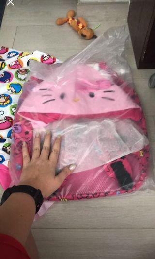 Hello Kitty 正版書包