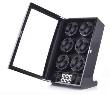 High-end Luxury Watch Winder 12+4 with warranty