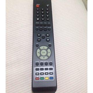 Original Coby TV Remote