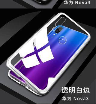 華為Huawei Nova 3 全新電話殼 phone case