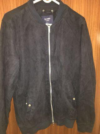 Pull n Bear Bomber Jacket
