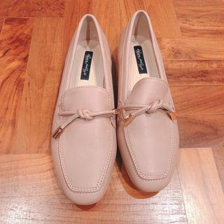 🚚 BN Mauve Pink Loafers