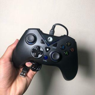 Wired Gaming Controller
