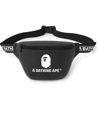 A BATHING APE COLLECTION 2019 WAIST BAG💥Made in Japan💥