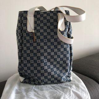 [Sisley] Small Tote Bag / Shoulder Bag