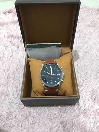 Fossil Watch Premium Quality FS5401 (MIRIP BGT SAMA ASLI)