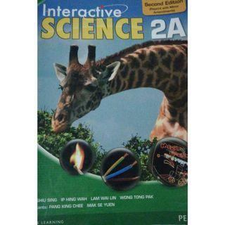 Interactive Science 2A