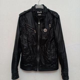 D&G Dolce&Gabbana authentic Jacket