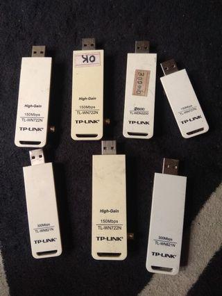 Tp link usb wireless adapter