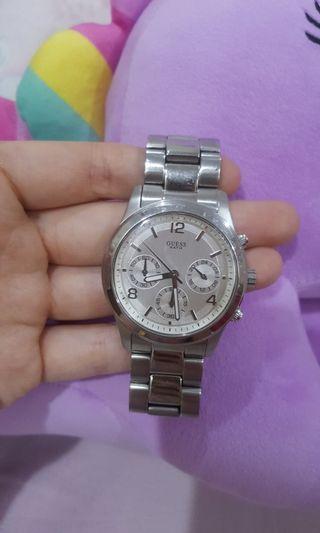 FREE ONGKIR GUESS ORI women watches jam tangan wanita