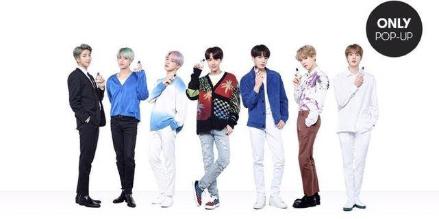 [INCOMING STOCK] BTS x VT Standee