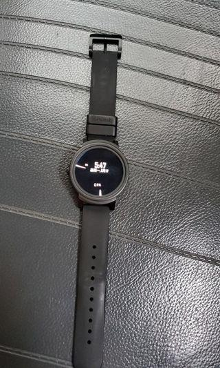 tIcwatch E free  delivery